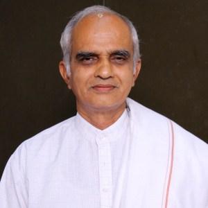 K. Jayaram Prabhu